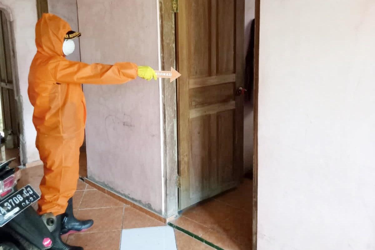 Pekerja Tambak Udang Ditemukan Meninggal di Kamarnya