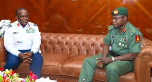 COAS urges cooperation from all Nigerians to solve security challenges #Arewapublisize