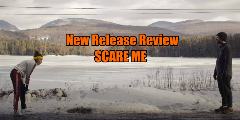 scare me review