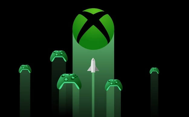 Streaming Xbox games came to PC, iPhone and iPad devices