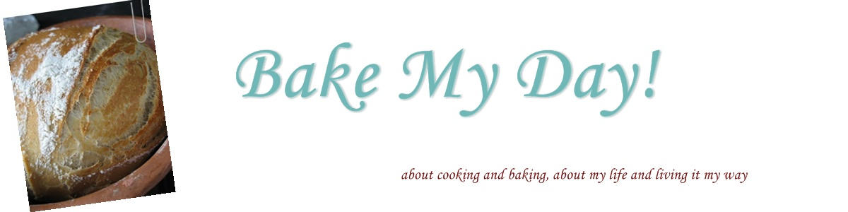 Bake My Day!