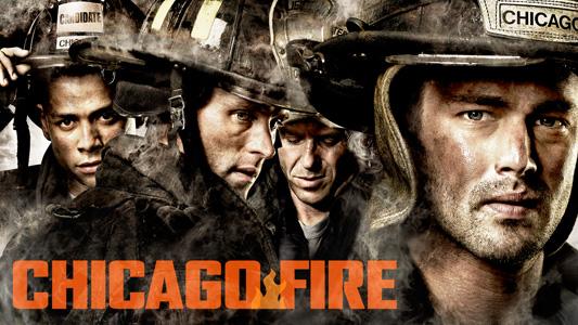 Chicago Fire Temporada 1 Español Latino