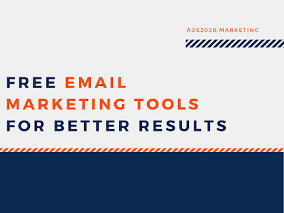 08 most popular email marketing tools for better results
