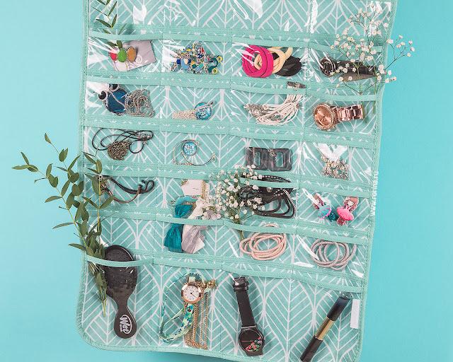 Faberlic Органайзер для украшений подвесной (Артикул: 910163): отзывы с фото