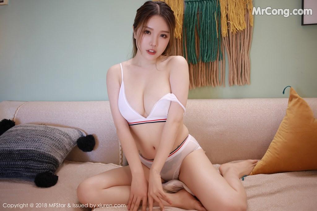 Image MFStar-Vol.140-Huang-Le-Ran-MrCong.com-010 in post MFStar Vol.140: Người mẫu Huang Le Ran (黄楽然) (47 ảnh)