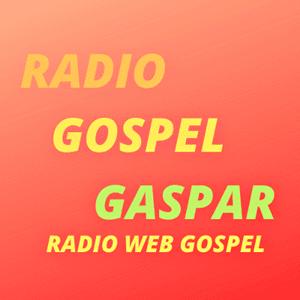 Ouvir agora Rádio Gospel Gaspar - Gaspar / SC