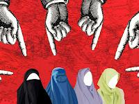 Islamophobia Dicetak Media Untuk Menggertak