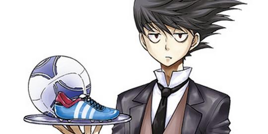 Suivez toute l'actu de Team Butler sur Japan Touch, le meilleur site d'actualité manga, anime, jeux vidéo et cinéma