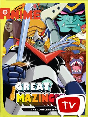 Great Mazinger [11/56] [BDRip] [1080p] [Latino] [GoogleDrive] [MasterAnime]