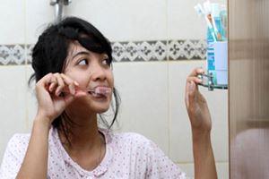 Malas Gosok Gigi Ternyata Tingkatkan Risiko Diabetes