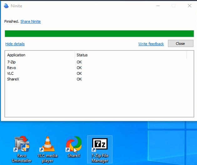 برنامج خرافي تحميل جميع برامج الكمبيوتر المهمة بنقرة زر واحدة اخر تحديث من مواقعها الرسمية