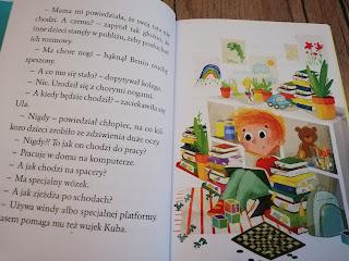 najlepsze ksiażki dla dzieci