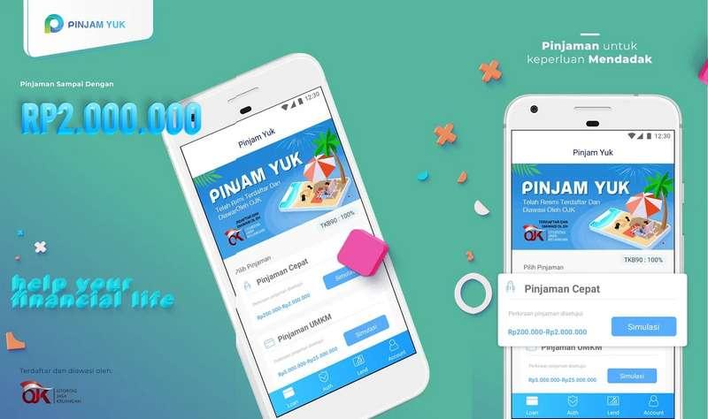 Pinjaman Online Pinjam Yuk (pinjamyuk.co.id)