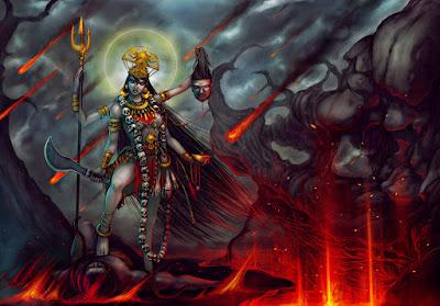 Kali Maa
