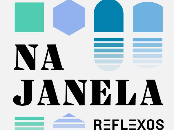 Festival Na Janela: Reflexos - Diálogos Literários