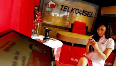 Cara Kirim Pulsa Telkomsel