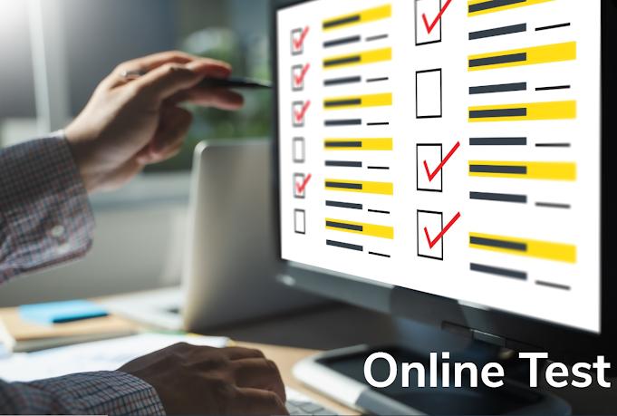 Free Online Test for IBPS SBI Clerk PO