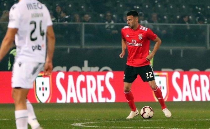 Benfica Samaris