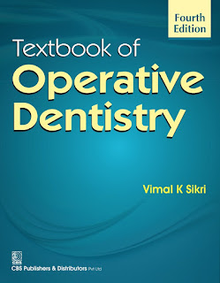 Textbook Of Operative Dentistry 4th Edition