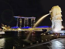 10 Fakta Menarik Tentang Merlion Simbol Negara Tetangga Singapura