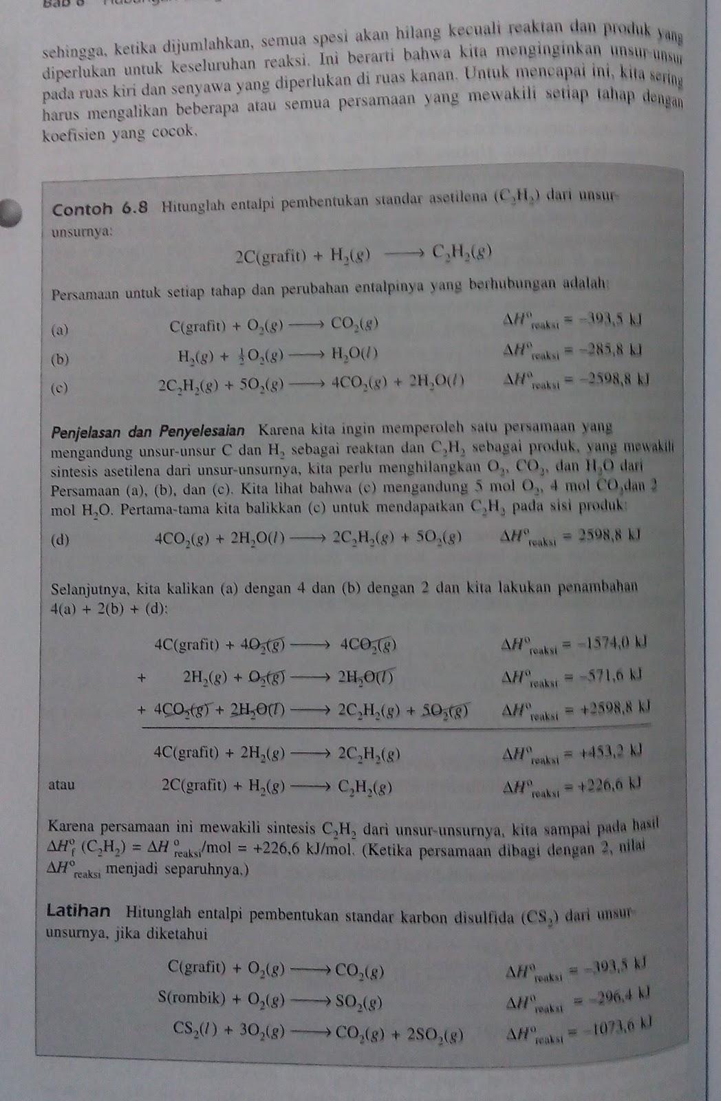 Kelas 11 ipa latihan soal hukum hess kimia industri catat dan simak contoh soal hukum hess berikut lalu kerjakan latihannya di buku jurnalnya ccuart Choice Image
