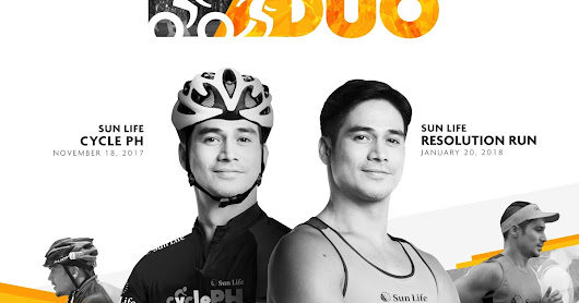 #FitPH - Get Ready For SunPiology Duo!