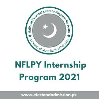 NFLPY Internship Program 2021