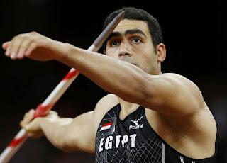 إيقاف اللاعب إيهاب عبد الرحمن رسميًا عن المشاركة في الأولمبياد