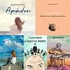 Πέντε βιβλία των εκδόσεων Ελκυστής