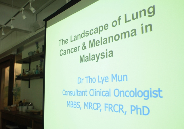 Immunotherapy; a New Treatment Option for Lung Cancer and Melanoma