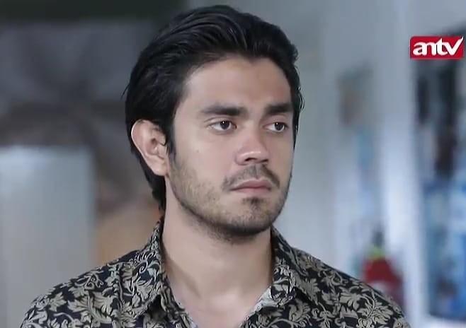 Nama Asli Pemeran Rangga di Sinetron Seputih Cinta Semerah Dusta ANTV