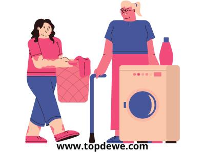 Bisnis Laundry_Peluang usaha 2021 yang menjanjikan