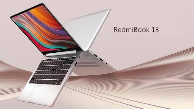 Xiaomi To Rebranded RedmiBook 13 भारत में 11 जून को लॉन्च: सभी विवरण यहाँ