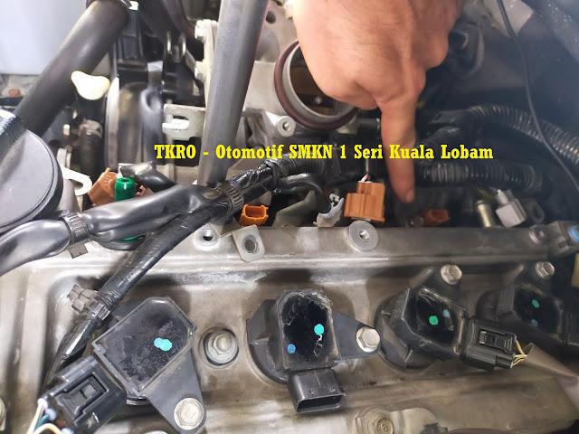 TKRO - Teknik Kendaraan Ringan Otomotif-SMKN1SKL