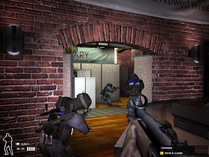traduo para o jogo swat 4