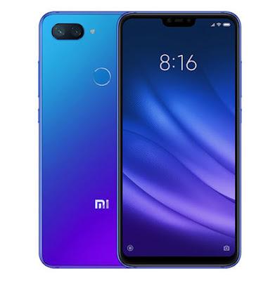 سعر و مواصفات هاتف جوال شوامي ماي 8 لايت Xiaomi Mi 8 Lite في الأسواق