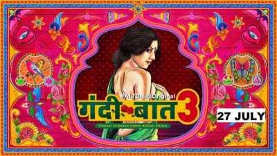 Gandii Baat S03 Hindi 2019 Web Series All Episodes 480p WebRip