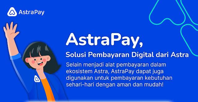 login astrapay