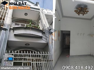 Bán nhà Gò Vấp đường Cây Trâm phường 8 - hẻm 519 đường số 10 3x10m giá 2,95 tỷ ( MS 052 )