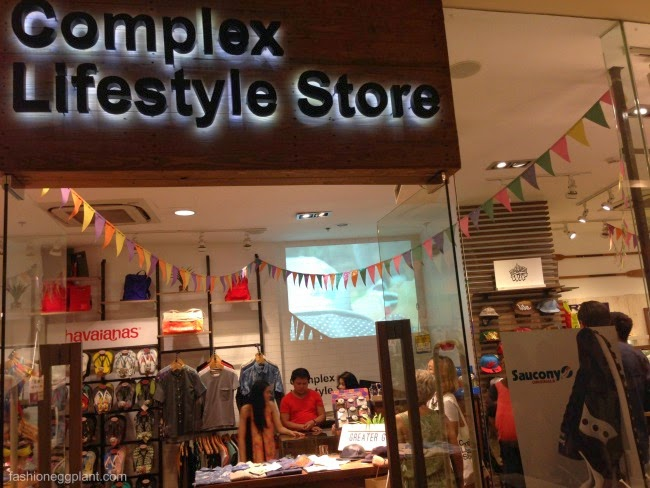 e3283ab3de6 complex lifestyle store summer 2014 collections - Fashion Trends 2014