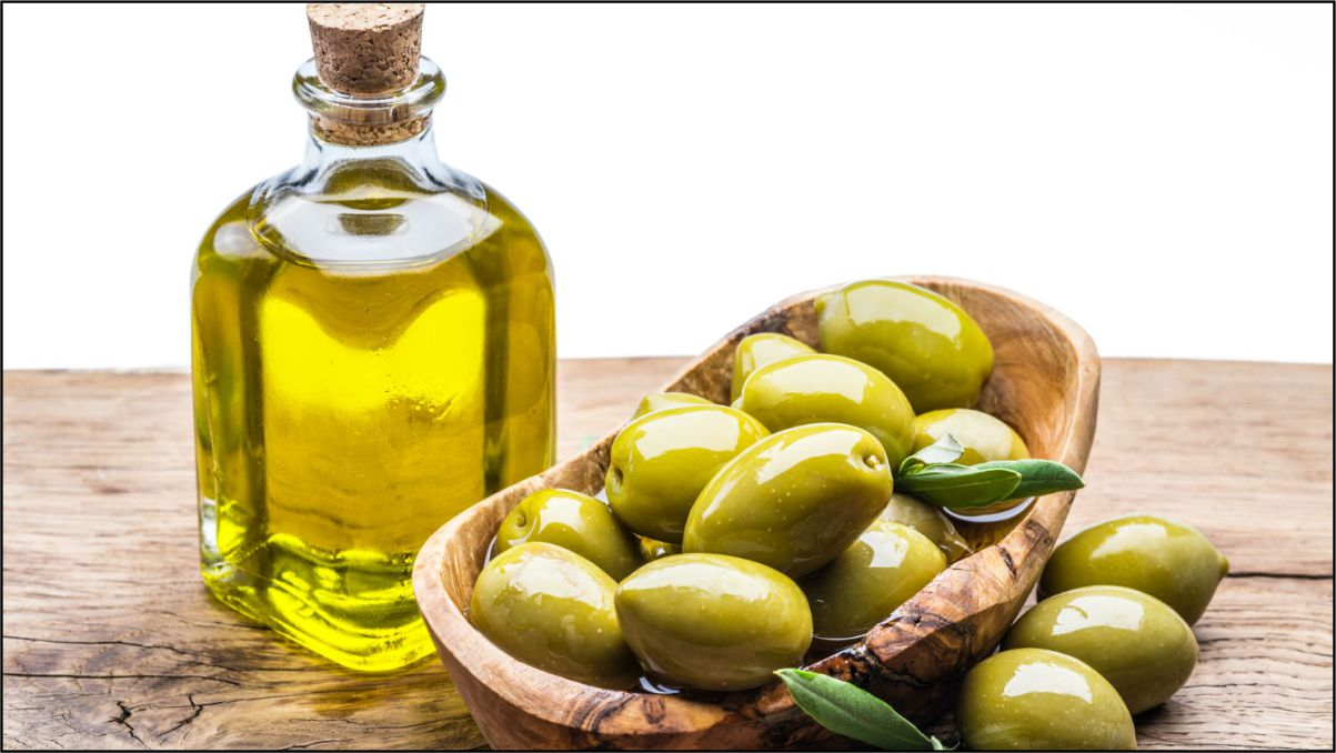 Extra Virgin Olive Oil In Marathi