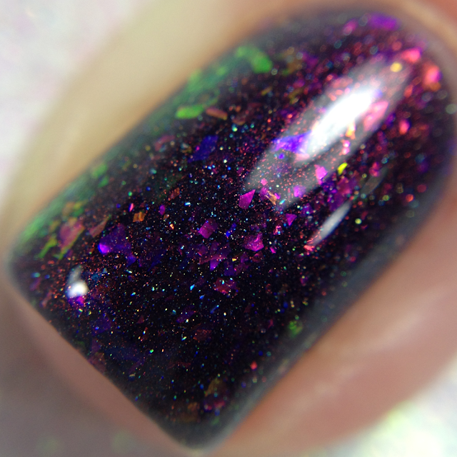 JReine Cosmetics-Cosmosis