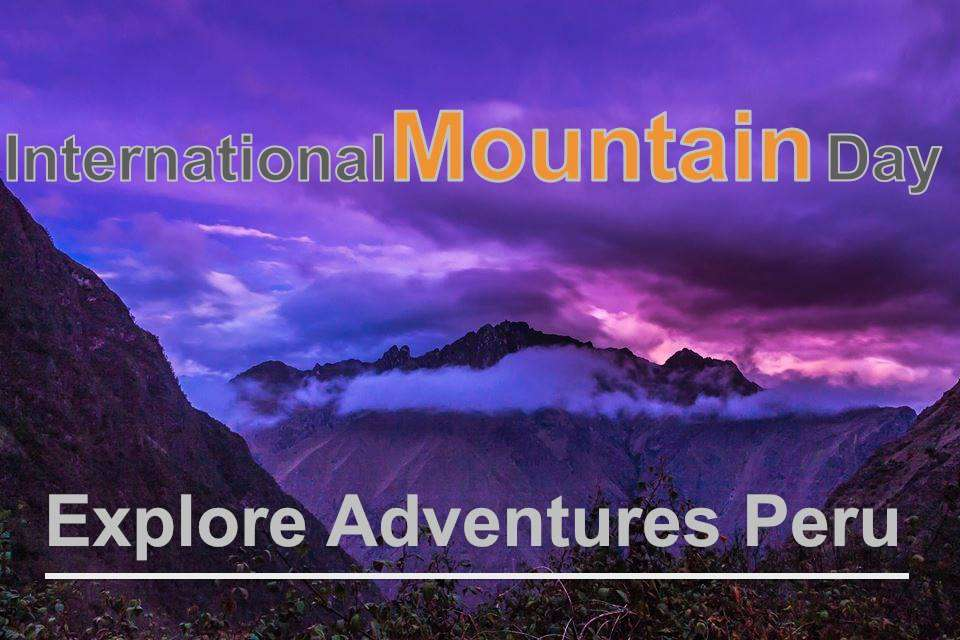 International Mountain Day Wishes