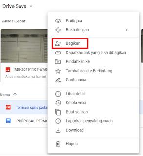 Cara Memasukkan dan Menampilkan File PDF Dipostingan Blog