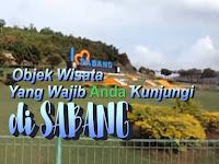 Rekomendasi Tempat Wisata di Sabang