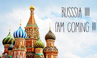 Masjid Unik di Rusia
