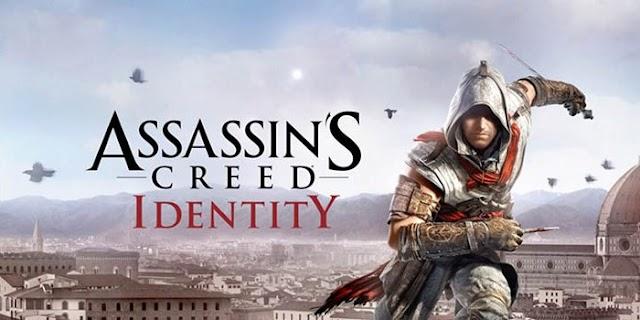 تحميل لعبة Assassin's Creed Identity  مجانا لأجهزة الأندرويد