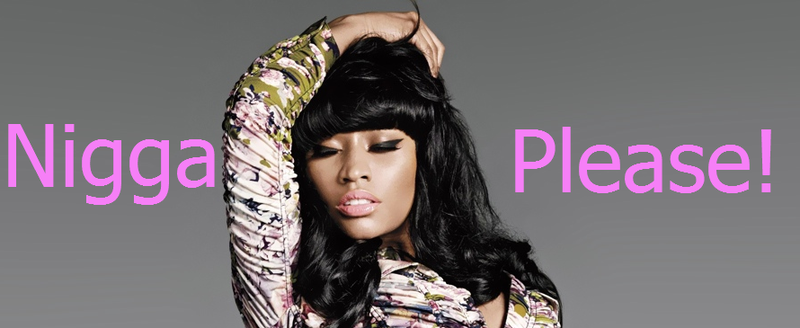 1080P, Full Hd Nicki Minaj Ride Me Full Video 18 -5323