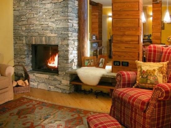 Consigli per la casa e l 39 arredamento taverna rustica for Arredamento particolare per la casa
