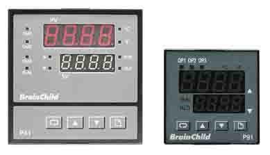 Brainchild Ramp soak controllers